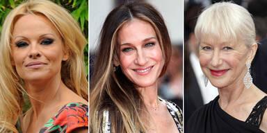 Was Frauen aufgeben würden um jünger auszusehen