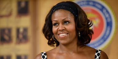 First Lady von Botox nicht abgeneigt