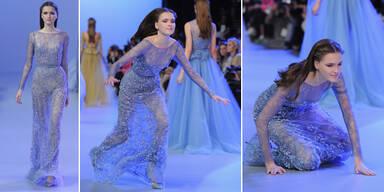 Elie Saab Haute Couture F/S 2014