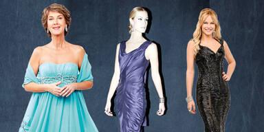 Welche Opernball-Robe ist die Schönste?