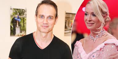 Cora Schumacher, Ralf Bauer