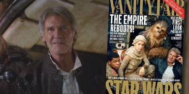 Star Wars, Harrison Ford