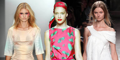 Alle Beauty-Trends für den Sommer