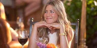 Neue Liebe & ein Stern für Jennifer Aniston