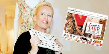 Mit Mode zur Selfmade-Millionärin