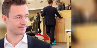 Blümel Socken