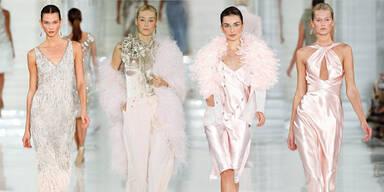 N.Y. Fashion-Finale