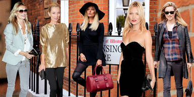Kate Moss Style zum Nachshoppen