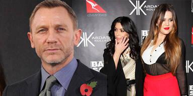 Craig beschimpft Kardashians als 'Idioten'