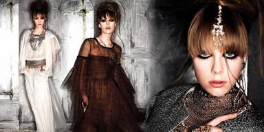 Werden Sie zur Ballkönigin im Chanel-Style