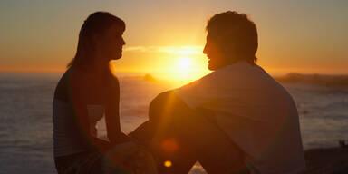Männer sagen schneller 'Ich liebe dich'