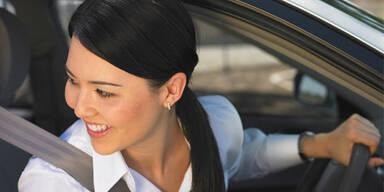 Können Frauen besser einparken als Männer?