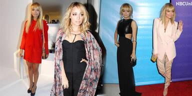 Star-Style: Nicole Richie
