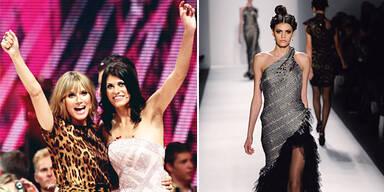 Alisar eroberte NY Fashion Week