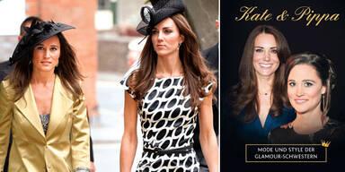 Der Style von Kate & Pippa