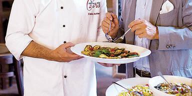 Gourmet-Tagebuch