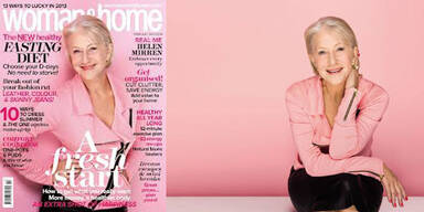 Helen Mirren: 'In der Ehe geht es nicht immer um Sex!'