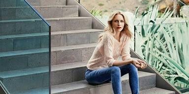 Poppy Dleevigne für Vero Moda