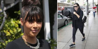 Kim Kardashians neueste Mode-Entscheidung