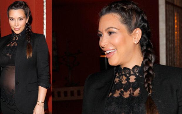 Kim Kardashians nächster skurriler Einfall
