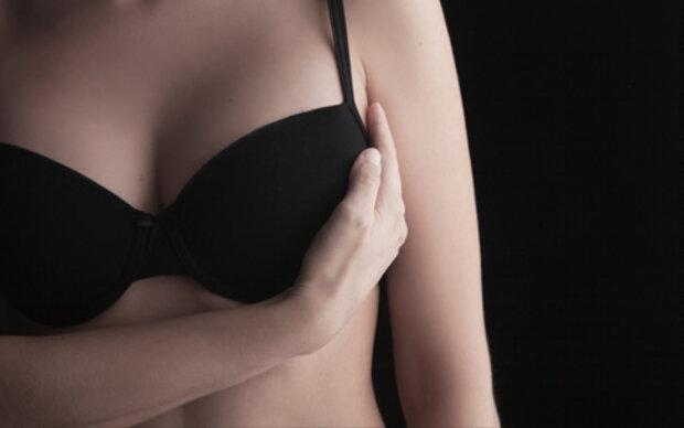 Brustgewebe altert schneller als Rest des Körpers
