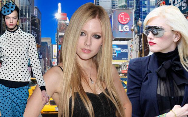 Heute beginnt die NY Fashion Week