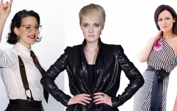 Modewoche mit Frauen-Power
