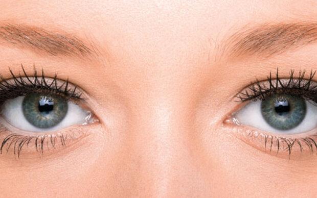 Make Up-Behandlung gewinnen