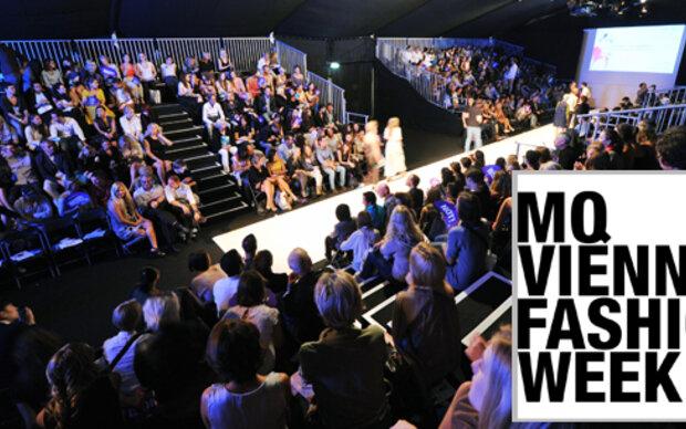Tagespässe für die MQ Vienna Fashion Week