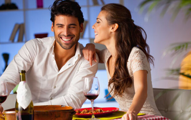 Die 10 besten Flirttipps