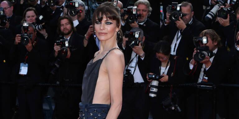 Milla Jovovich: Dürr sein für Jobs ist nichts für mich!