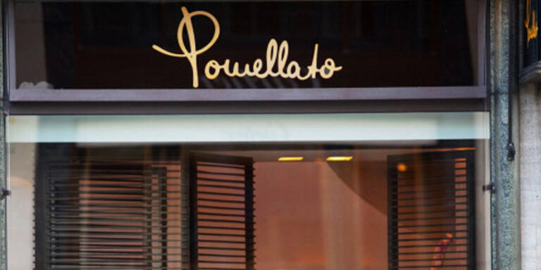 "Schmuckmarke ""Pomellato"" eröffnet Shop in Wiener City"
