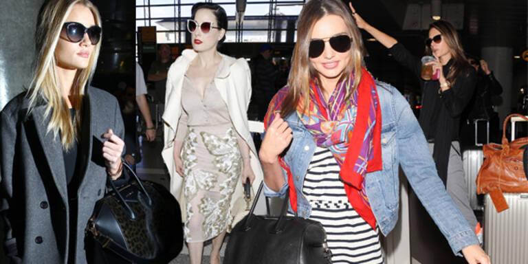 Reisen mit Stil: Die Mode-Essentials