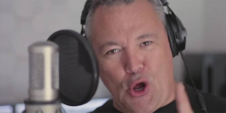 So klingt der neue FPÖ-Wahlkampf-Song
