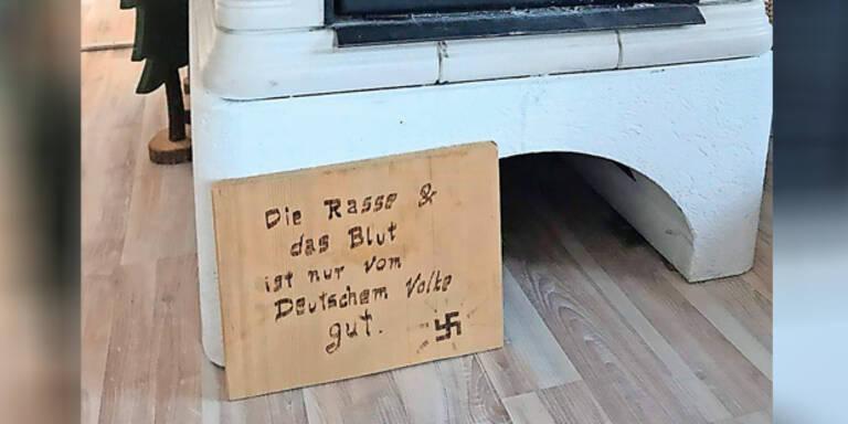 Bundesheerler unter Nazi-Verdacht