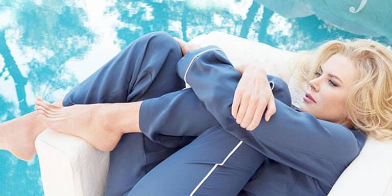 Nicole Kidman: 'Ich bin keine Mode-Ikone!'