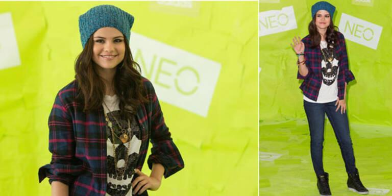 Gast-Designerin bei Adidas NEO