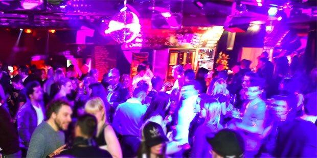 Wiens 1. Hip Hop-Club feierte Eröffnung