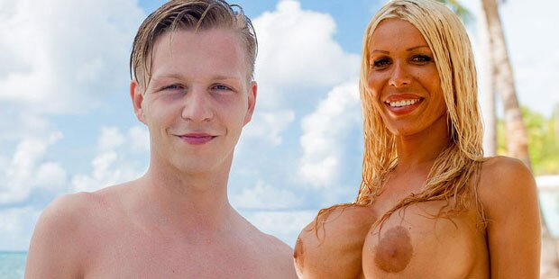 sex hot 4 frau sucht transe