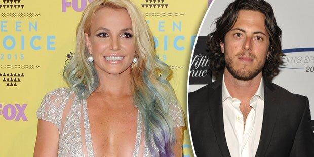 Britney Spears turtelt mit Demi Moore-Ex