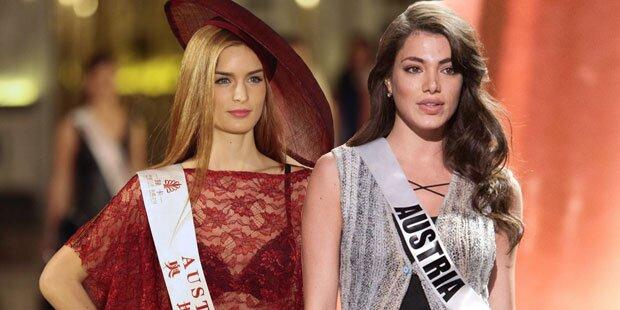 Miss-Wahlen: Dagi & Grill zufrieden