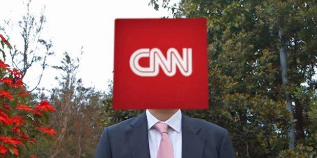 Trumps Prügelvideo: Jetzt spricht das Opfer