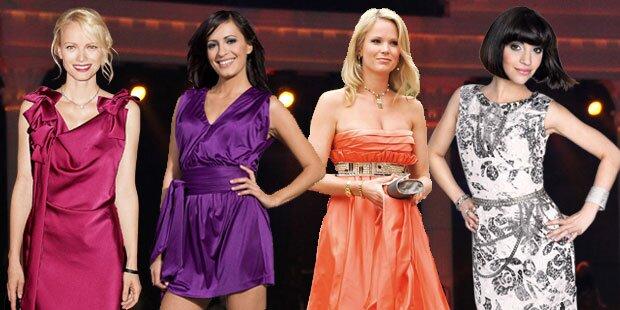 Antenne Salzburg bei den Leading Ladies