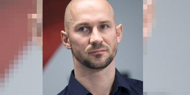 Ilzer neuer Cheftrainer beim WAC
