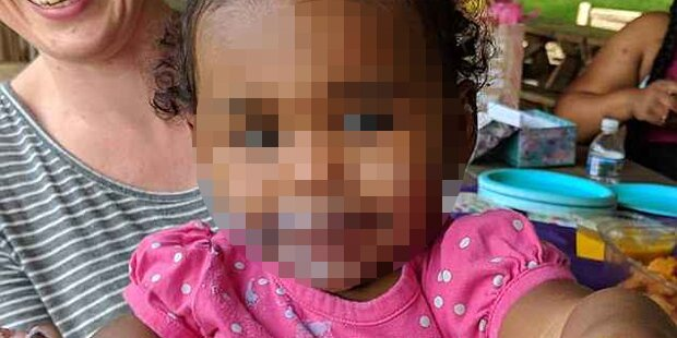 Vater vergisst Tochter (1) in Hitzeauto - tot