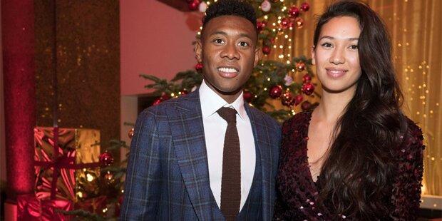 So feiern unsere Stars Weihnachten