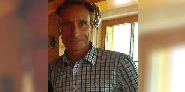 43-Jähriger in Innsbruck abgängig