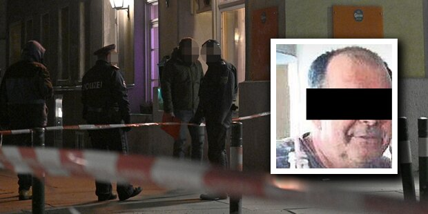 Killer kündigte Attentat auf Ex-Geliebte an