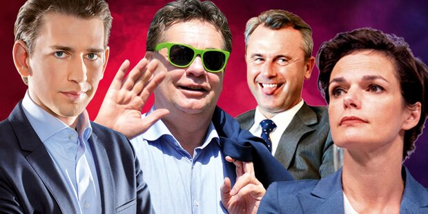 Wahlkampf 2019: Gar nicht fad