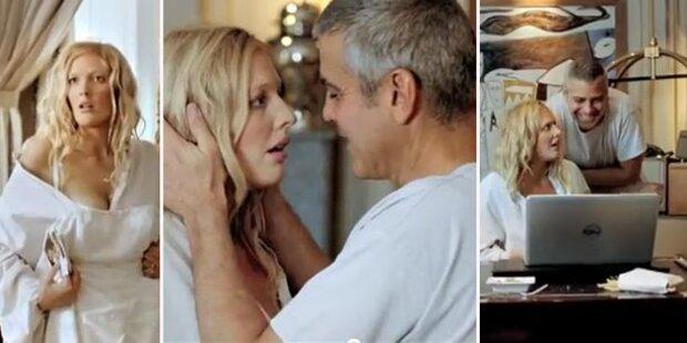 George Clooney hat doch noch geheiratet